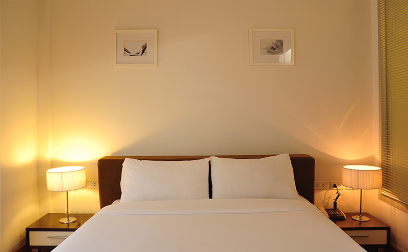 Bangkok Hotel The Official Website Of The Bedrooms Boutique Hotel Interesting Hotel Bedrooms